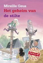 Het geheim van de stilte - Mireille Geus (ISBN 9789025876067)