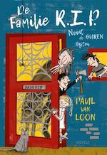 De familie R.I.P. - Paul van Loon, Paul van van Loon (ISBN 9789025876623)