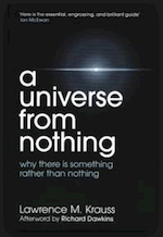 A Universe From Nothing - Lawrence M. Krauss (ISBN 9781471148408)