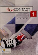 New contact 1