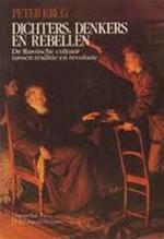 Dichters, denkers en rebellen - Peter Krug (ISBN 9789028915145)