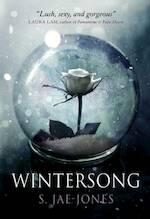 Wintersong - S Jae Jones (ISBN 9781785655449)
