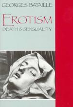 Erotism - Georges Bataille (ISBN 9780872861909)