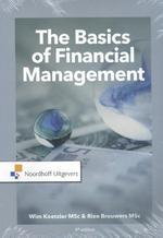 The Basics of financial management - M.P. Brouwers, Wim Koetzier (ISBN 9789001889210)