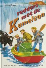 Redders met de Kameleon - Hotze de Roos (ISBN 9789020642032)