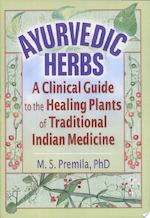 Ayurvedic Herbs - M. S. Premila (ISBN 9780789017680)