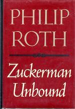 Zuckerman Unbound - Philip Roth (ISBN 9780374299453)