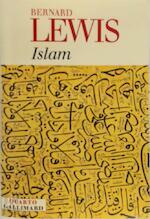 Islam - Bernard Lewis (ISBN 9782070774265)