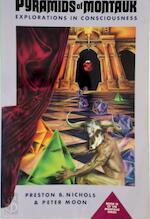 Pyramids of Montauk - Preston B. Nichols, Peter Moon (ISBN 9780963188922)