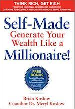 Self-Made - Brian Koslow, Meryl, Dr. Koslow (ISBN 9781612540955)