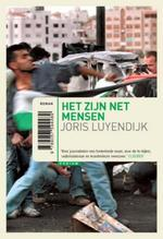 Het zijn net mensen - Joris Luyendijk (ISBN 9789057594489)