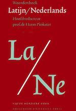 Woordenboek Latijn - Nederlands + CD-ROM (ISBN 9789089640734)