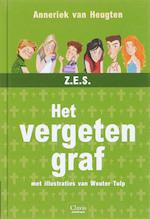 Z.E.S. / 02 Het vergeten graf - Anneriek van Heugten (ISBN 9789044807844)