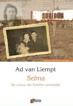 Selma + DVD - Ad van Liempt (ISBN 9789074274425)