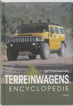 Geillustreerde Terreinwagens encyclopedie - J. Fala (ISBN 9789036617079)