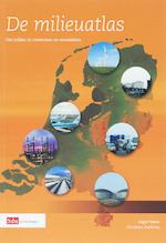 Milieuatlas - J. Visser, C. Zuidema (ISBN 9789012120593)