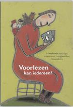 Voorlezen kan iedereen! - Unknown (ISBN 9789076830643)