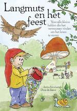 Langmuts en het feest - Josina Intrabartolo (ISBN 9789491687075)