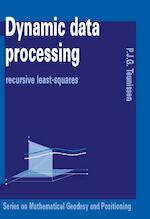 Dynamic data processing - P..G. Teunissen (ISBN 9789040719769)