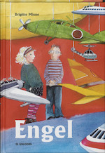 Engel - Brigitte Minne (ISBN 9789058382986)
