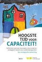 Hoogste tijd voor capaciteit! (ISBN 9789033497452)