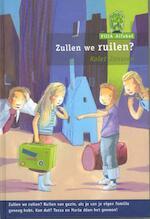 Zullen we ruilen ? - Kolet Janssen (ISBN 9789043701624)