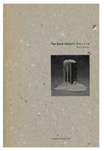 The Book Maker's Desire