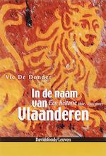 In de naam van Vlaanderen - Vic De Donder (ISBN 9789058264985)