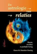 De astrologie van relaties - Karen M. Hamaker-Zondag (ISBN 9789074899543)
