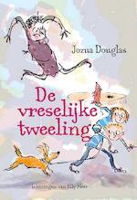 De vreselijke tweeling - Jozua Douglas (ISBN 9789026136177)