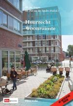 Huurrecht woonruimte (ISBN 9789012390880)