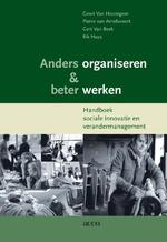 Anders organiseren & beter werken - Geert van Hootegem (ISBN 9789033484209)