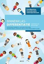 Binnenklasdifferentiatie - Catherine Coubergs (ISBN 9789033497360)