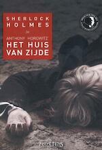 Het huis van Zijde - Anthony Horowitz (ISBN 9789044620023)