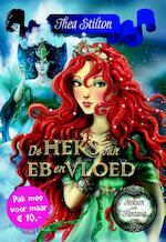 Heksen van Fantasia-De Heks van Eb en Vloed (1) set van 2 - Thea Stilton