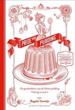 Pride and pudding - Regula Ysewijn (ISBN 9789059086722)