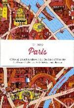 CITIX60 - Paris - Unknown (ISBN 9789881222787)