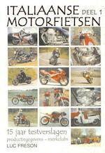 Italiaanse motorfietsen deel 1