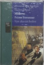 Moderne Franse literatuur