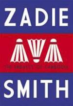 Embassy of Cambodia - Zadie Smith (ISBN 9780241146521)