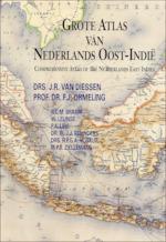 Grote Atlas van Nederlands Oost-Indië