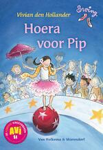 Hoera voor Pip - Vivian den Hollander
