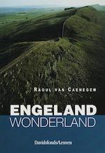 Engeland, wonderland - R. van Caenegem (ISBN 9789058263469)