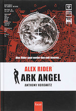 Alex Rider / 6 Ark Angel - Anthony Horowitz (ISBN 9789050164979)