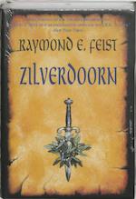 Zilverdoorn - Raymond E. Feist, Richard Heufkens (ISBN 9789022536360)