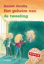 Het geheim van de tweeling - Annet Jacobs (ISBN 9789025871536)