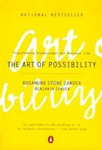 The art of possibility - Rosamund Stone Zander, Benjamin Zander (ISBN 9780142001103)