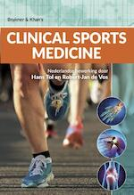 Clinical sports medicine - Peter Brukner, Karim Khan (ISBN 9789054723622)