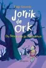 Jorrik de ork: De steen van de schimmen - Thijs Goverde (ISBN 9789021677590)