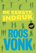 De eerste indruk - Roos Vonk (ISBN 9789492493163)